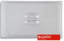 Capac policarbonat, GN 1/4, P1400C1, PUJADAS
