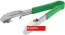 Cleste inox monobloc, Verde, 240 mm, P358245, PUJADAS