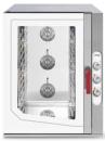 Cuptor gastronomic, injectie abur direct, 12 tavi GN 1/1, electric, SGE 1211 SVR.1B, MEC