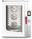 Cuptor gastronomic, injectie abur direct, 12 tavi GN 1/1, electric, ZGE 1211 TC.1B, MEC