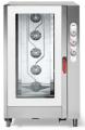 Cuptor gastronomic, injectie abur direct, 20 tavi GN 1/1, electric, SGE 2011 SVR.1B, MEC