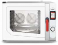 Cuptor gastronomic, injectie abur direct, 5 tavi GN 1/1, electric, ZGE 511 TC.1B, MEC