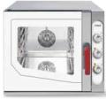 Cuptor gastronomic, injectie abur direct, 5 tavi GN 2/3, electric SGE 523 SVR.1B, MEC