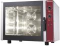 Cuptor patiserie convectie&umidificare, 6 tavi, electric, CPE664-BP, DIAMOND