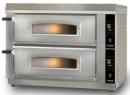 Cuptor vatra 4+4 pizza, electric, ES 660-2 DIGITAL, 100-122, FINES