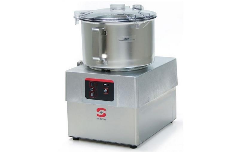 Cutter 5 litri CK-5 SAMMIC