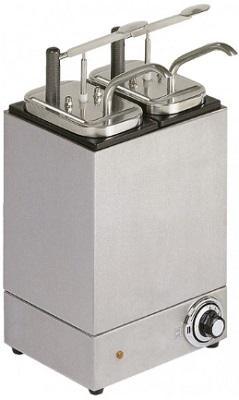 Dispenser sos 2 pompe, incalzit, 05-51534, NEUMARKER