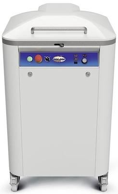 Divizor aluat, patrat, automat 300/2000 gr, MSQA 10, MAC.PAN