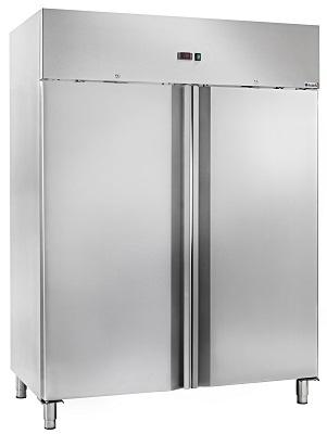 Dulap congelare dublu, 1333 litri, GN 2/1, DC1410BT