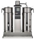 Filtru de cafea profesional, productivitate mare, 10 litri, dublu, B5, BRAVILOR BONAMAT