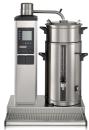 Filtru de cafea profesional, productivitate mare, 20 litri, B20 L/R, BRAVILOR BONAMAT