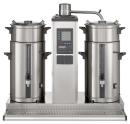 Filtru de cafea profesional, productivitate mare, 20 litri, dublu, B10, BRAVILOR BONAMAT