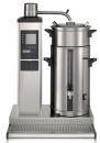 Filtru de cafea profesional, productivitate mare, 40 litri, B40 L/R, BRAVILOR BONAMAT