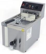 Friteuza electrica de banc 8 litri 1 cos FE-9 SAMMIC