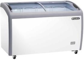 Lada congelare capac din sticla, 300 litri, LGS300CFG#1