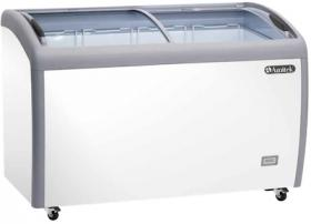 Lada congelare capac din sticla, 400 litri, LGS400CFG#1