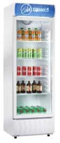 Vitrina frigorifica 375 litri, 1 usa, BLU405RG#1