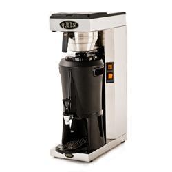 Percolator cafea 1 dispenser 2.5 l  alimentare manuala apa MEGA GOLD M#1