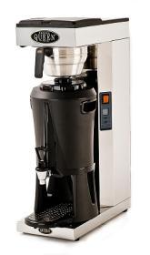 Percolator cafea cu 1 dispenser 2.5 l alimentare automata apa MEGA GOLD A#1