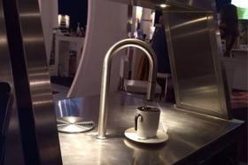 Sistem revolutionar cafea SCANOMAT TopBrewer#6