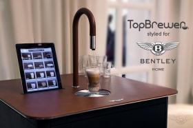 Sistem revolutionar cafea SCANOMAT TopBrewer#7