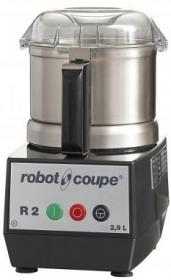 Cutter 2.9 litri R2 ROBOT-COUPE#1