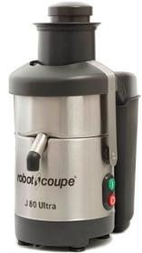 Storcator fructe centrifugal J80 Ultra ROBOT-COUPE#1