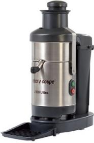 Storcator fructe centrifugal J100 Ultra ROBOT-COUPE#1
