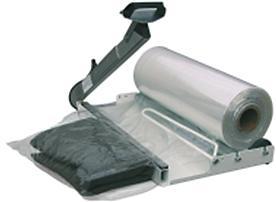 Masina de ambalat confectii manuala de masa MLPB ARTMECC#1