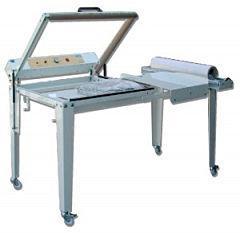 Masina de sudat unghiular pentru ambalat manuala NIB ARTMECC#1