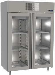 Refrigerator 1315 litri GKU 1418 CNS K+T#1