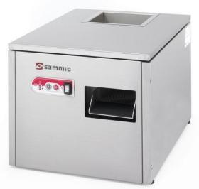 Masina lustruit si curatat tacamuri  SAM3001 SAMMIC#1