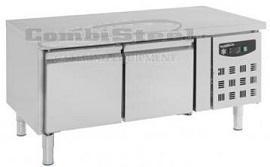 Baza refrigerata 2 usi 1360x700x650 COMBISTEEL#1