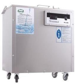 Masina de degresat si igienizat 110 litri MC500 FRUCOSOL#1