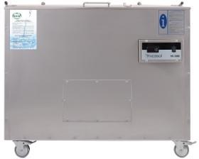 Masina de degresat si igienizat 420 litri MC2000 FRUCOSOL#1