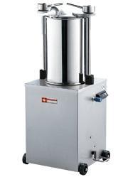 Masina carnati hidraulica, verticala 35 litri BSH-35C DIAMOND#1
