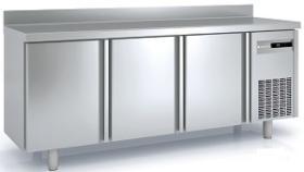 Masa frigorifica congelare 3 usi cu rebord MCS-200 CORECO#1