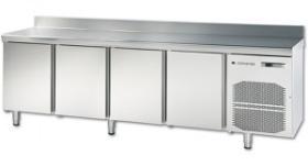 Masa frigorifica refrigerare 5 usi latime 700 cu rebord MRG-300 CORECO#1