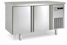 Masa frigorifica refrigerare, pasanta cu 2 usi MFCG-150 CORECO#1