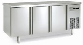 Masa frigorifica refrigerare, pasanta cu 3 usi MFCG-200 CORECO#1