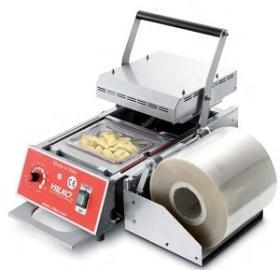 Masina de ambalat manuala cu folie termocontractibila TS2 VALKO#1
