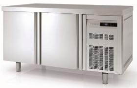 Masa frigorifica patiserie, 2 usi latime 800 MRP-150 CORECO#1