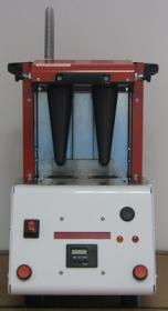 Formator conuri pizza, manual, 2 module CAPRI 2 M HRG GROUP#1