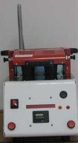 Formator conuri pizza, manual, 2 module CAPRI 2 M HRG GROUP#3