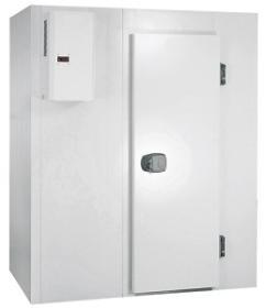 Camera frigorifica de congelare 21,8m³ 2600x4000x2600#1
