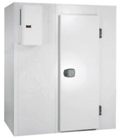 Camera frigorifica de congelare 20,8m³ 2800x4200x2200#1