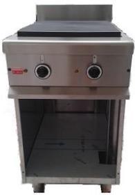 Masina de gatit 2 plite+suport, electrica, linia 900, VE-920 GASTRO-HAAL#1
