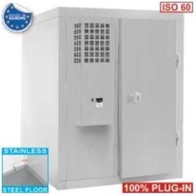 Camera frigorifica de refrigerare,3,72 m³, 1540x1240x1950, WR-C1714-6G DIVERSO#1