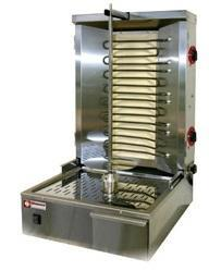 Aparat kebab/gyros electric KEB-E60 DIAMOND#1