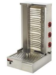 Aparat kebab/gyros electric KEB-E80 DIAMOND#1